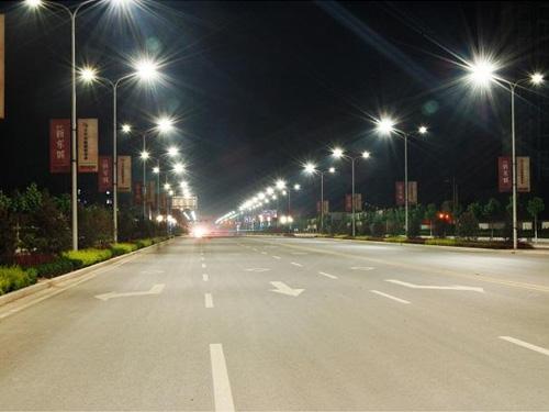 城市照明万博manbetx官网app下载